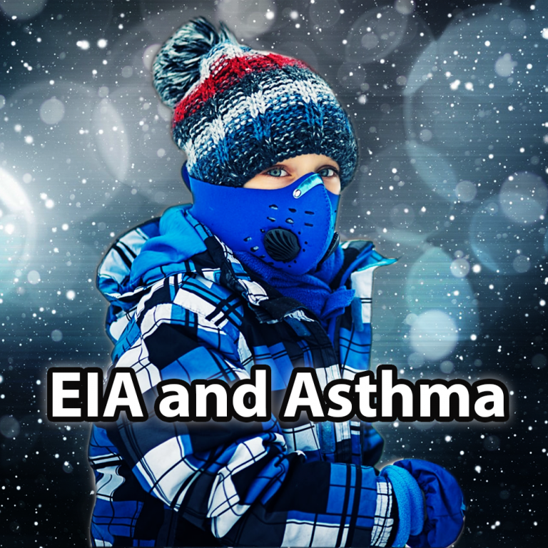 Episode 5: Exercise and Asthma