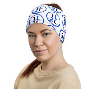 "The ""Buff"" Buff (Face Mask or Headband)"